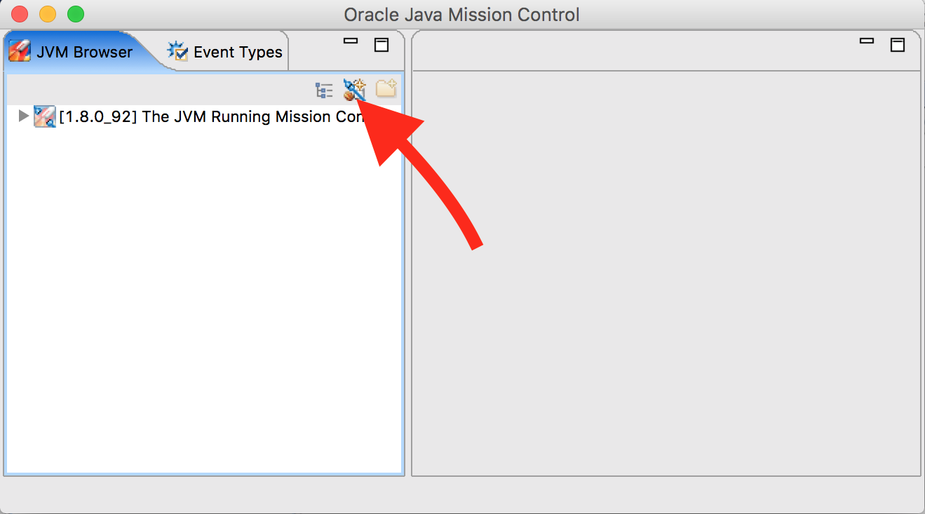 JConsole & Java Mission Control with JBoss EAP 7